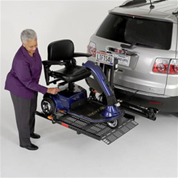 Out-Sider® Exterior Lift - Image Number 94132